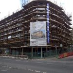 Industrial Scaffolding Services | Glasgow, Scotland | Scaffolding Solutions | The Human Touch Scaffolding Company
