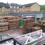 Commercial Scaffolding Services | Paisley, Scotland | Scaffolding Solutions | The Human Touch Scaffolding Company