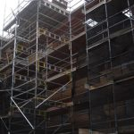 Industrial Scaffolding Services | Paisley, Scotland | Scaffolding Solutions | The Human Touch Scaffolding Company
